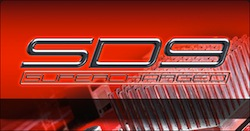 SD9 Supercharged-DiGiCo